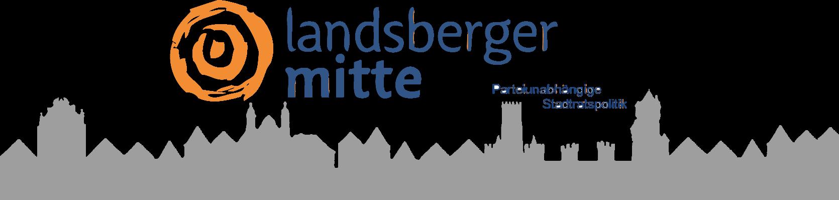Landsberger Mitte